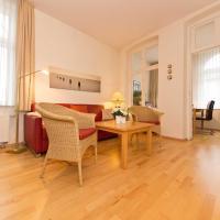 Fotos del hotel: Villa Linquenda Wohnung 5, Ahlbeck