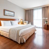 酒店图片: 欧洲之星圣拉萨罗酒店, 圣地亚哥-德孔波斯特拉