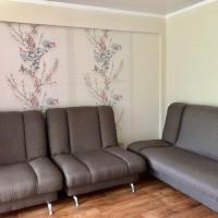 Hotellbilder: Apartment on Dobrolyubova 39, Ust'-Kamenogorsk
