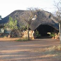 Hotellikuvia: Otjitotongwe Cheetah Farm, Kamanjab
