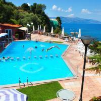 Hotel Pictures: Hotel New York, Vlorë