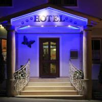 Hotelbilleder: Hotel Pension Fleischmann, Roding