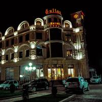 Hotellbilder: Hotel Sultan, Qarshi