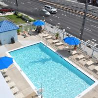 Hotel Pictures: Coastal Inn - Ocean City, Ocean City