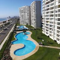 Fotografie hotelů: Departamento en La Serena Avenida del Mar, Coquimbo