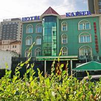 Zdjęcia hotelu: Kaiser Hotel, Ułan Bator