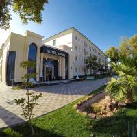 Hotelbilleder: Asson Hotel Termez, Termiz