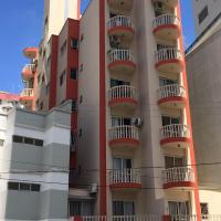 Hotelbilleder: Apartamento Ed. Dona Olga, Balneário Camboriú