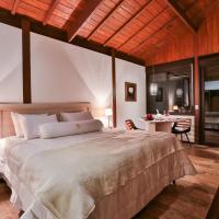 Hotelfoto's: Chalés Cinco Estrelas, Monte Verde