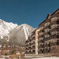 Fotos do Hotel: Résidence Pierre & Vacances La Rivière, Chamonix-Mont-Blanc