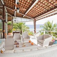 Hotellbilder: Casa Com Praia Privativa E Vista Para O Mar, Ilhabela