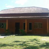 Hotel Pictures: Tarimba do Alto - Casa para temporada nas Cavernas do PETAR, Iporanga