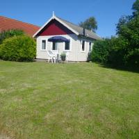 Hotel Pictures: 4 pers. holiday home close to the National Park Lauwersmeer, Anjum