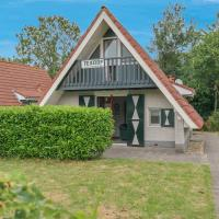 Hotel Pictures: 6 pers. decent house on a Dutch gracht, Anjum