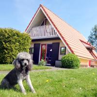 Hotel Pictures: 6 pers. pet friendly holiday home, Anjum