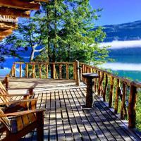 Fotos do Hotel: ALMA Patagonia Lodge, Futaleufú