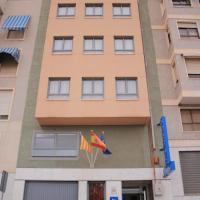 Hotel Pictures: Hostal Pensimar, El Altet