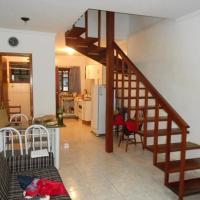 Hotelbilleder: casa fernão dias 835, Caraguatatuba