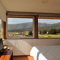 Zdjęcia hotelu: Hotel Green en Marbella, Maitencillo