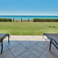 ホテル写真: Adagio A102 Ground Floor Condo, Santa Rosa Beach