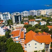 Hotelbilleder: Lux Apartments, Vlorë