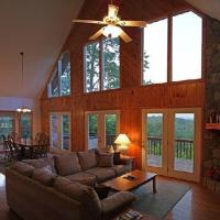 Hotelbilder: Mountain Dream Cabin, Sautee Nacoochee