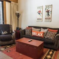 Hotel Pictures: Charming Studio Condo, Truckee