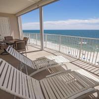 酒店图片: Regency Isle 1008 Condo, 橘子海滩