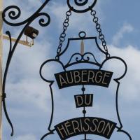 Hotel Pictures: Auberge du Hérisson, La Chaux-du-Dombief