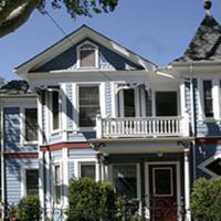 Albert Shafsky House B&B