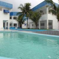 Hotel Pictures: Chão de estrelas praia hotel, Barra do Gil