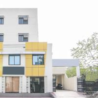 Foto Hotel: 1 BR Boutique stay in Hiran Magri, Udaipur (293C), by GuestHouser, Udaipur