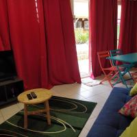 Hotellbilder: Le Petit BELVEDERE, Sainte-Rose