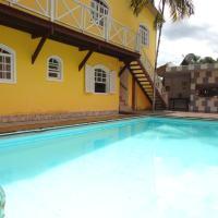 Fotos del hotel: Pousada Raio de Sol, Ilhabela