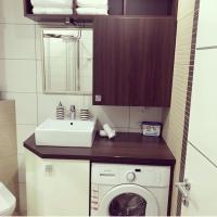 Zdjęcia hotelu: Apartman Blue, Vogošća