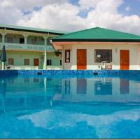 Zdjęcia hotelu: De Kolibrie Appartementen, Paramaribo