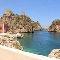 Hotellbilder: la tonnara di scopello, Scopello