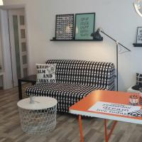 Hotel Pictures: apartment Park View 1, Burgas City