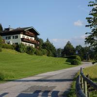 Foto Hotel: Gästehaus Zum Tauern, Radstadt