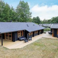 Fotografie hotelů: Holiday home Løgstør V, Løgsted