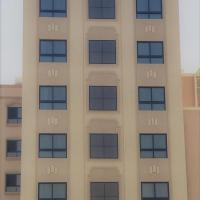 Hotelfoto's: Alhama Hotel Appartment, Mūkhī