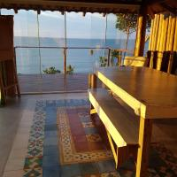 Hotel Pictures: Casa Jardim Mar, Anchieta