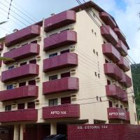 Zdjęcia hotelu: Edificio Estoril, Ubatuba