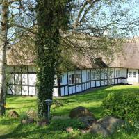 Fotografie hotelů: Birkelygaard, Millinge