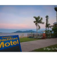 Hotel Pictures: Cardwell Beachfront Motel, Cardwell