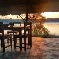 Zdjęcia hotelu: Sioma Camp, Sikumbi