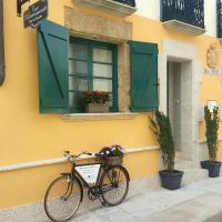 Fotos del hotel: Casa Bracamonte, Mondoñedo