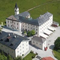 Hotellbilder: Klostergasthof Maria Waldrast, Matrei am Brenner