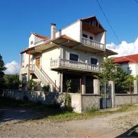 Fotografie hotelů: Villa Kajo, Ersekë
