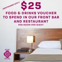 Hotelbilder: The Rose Hotel & Motel, Bunbury